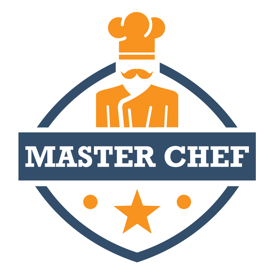 KNTV badge Master Chef