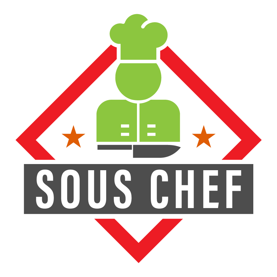 KNTV badge Sous Chef