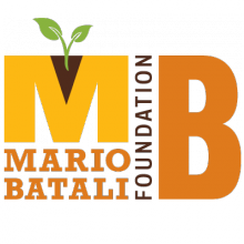 Mario Batali Foundation
